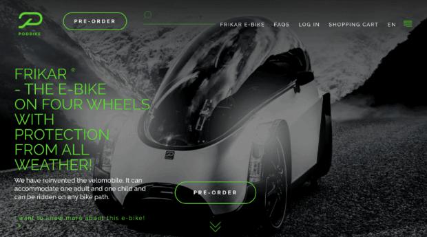 podbike ecommerce case study