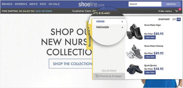 shoeline-purchase-reminder