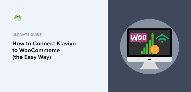 connect klaviyo to woocommerce featured image