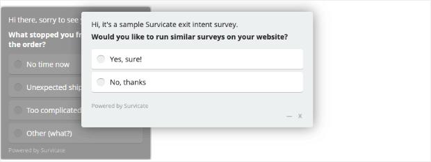 survicate survey