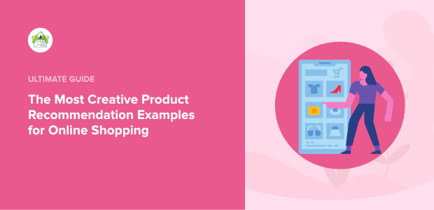product recommendation examples featured image